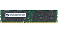 Hewlett Packard 647897-S21 8 GB Memory Module - DDR3 SDRAM - RDIMM - PC3-10600R - 1333 MHz
