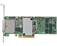 IBM Serveraid 81Y4478 M5120 External Controllers - SATA 6 Gbps - PCI-Express 3.0