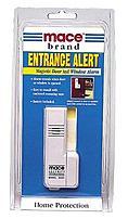 Mace 80201 Entrance Security Alarm - 95 dB - Audible