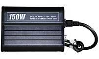 Audiovox AH620R DC-to-AC Power Inverter - 150 Watts - 60 Hz