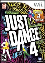 Click here for Ubisoft 008888177203 Just Dance 4 Game for Nintend... prices