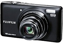 Fujifilm FinePix 16223422 T400 16.0 Megapixels Digital Camera - 10x