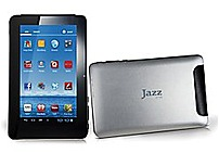 UltraTab JAZZ-C725 Tablet PC - MediaTek Cortex 1.2 GHz Processor - 4 GB RAM - 7.0-inch Display - Android 4.0 Ice Cream Sandwich - Silver