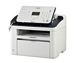 Canon FAXPHONE 5258B001 L100 Monochrome Laser Multifunction Printer - Laser - 600 x 400 dpi - 19 ppm - USB 2.0
