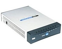 Cisco RV042 4-Port 10/100 VPN Router - External - Wired