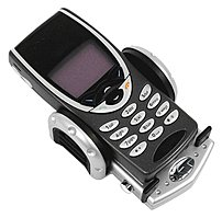 The Concept XT 23012 Universal Cell Phone Holder, securely grips most slimline cell phones