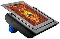 Discovery Bay Games Duo PinBall ML Series 04-0019ML Controller for iPad