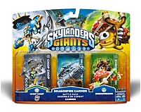 Activision 047875845268 Skylanders Giants Battlepack Number 1 for Ages 6 Years and Above 047875845268