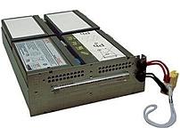 APC APCRBC133 Replacement Battery Cartridge 133 for SMT1500RM2U - Black