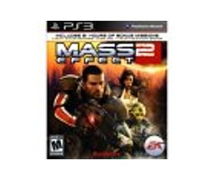 Electronic Arts 014633195040 Mass Effect 2 for PlayStation 3