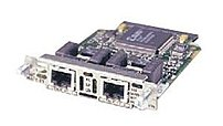 Cisco Multiflex Trunk VWIC-1MFT-T1-RF Voice/WAN Interface...