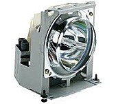 The ViewSonic RLC 049 replacement projector lamp is designed for ViewSonic PJD6241, PJD6381, PJD6531W, also powered with 230 watts.