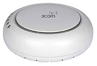 Hewlett-Packard 9152 Single Radio Wireless Access Point - IEEE 802.11b/g/n - 2.4 GHz - 600Mbps