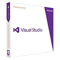 6LD-00171 Visual Studio Test Professional 2012 with Micro...