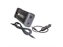 The Lind Electronics CA1630 1693 Power Adapter is a ruggedized automobile power adapter with automatic fault reset that is designed for use with mobile printer systems.
