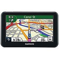 Garmin nuvi 010-00991-21 50LM GPS Navigator with Lifetime...