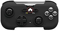 The Nyko 80691 Wireless Playpad is a travel sized wireless Bluetooth controller with specialized tablet stand and carry case designed to work with a multitude of today's top Android titles