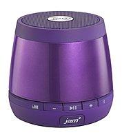 Hmdx Jam Plus Hx-p240pu Portable Wireless Speaker For Bluetooth-enabled Devices - Purple