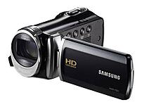 Samsung HMX-F90 5 Megapixels 720 Pixels Camcorder - 52x Optical/130x Digital Zoom - 2.7-inch LCD Display - Black