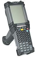 Symbol MC9000-G Series MC9060-GK0HBEEA4WW Data Collection Terminal - 2D Imager - 64 MB RAM