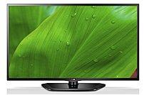 LG Refurbished LG 55LN5700 55-inch Widescreen LED Smart TV - 1920 x 1080 - 1080p - 12 at Sears.com