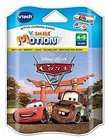 VTech 80-084580 V Smile V Motion Game Disney Cars 2