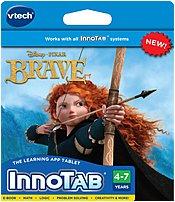 VTech 80-231400 Disney Pixar Brave for InnoTab