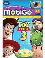 VTech 80-250100 Toy Story 3 for MobiGo