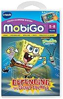 VTech 80-251500 SpongeBob SquarePants for MobiGo