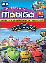 VTech 80-251800 Chuggington for MobiGo