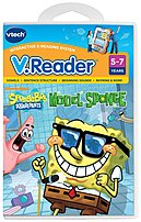 Vtech 80-281400 SpongeBob SquarePants for V.Reader