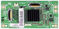 Samsung BN94 03448A FPGA Reading Board for LH40LBPLBC ZA TV