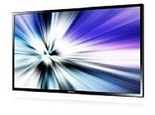 Samsung ME-C Series ME32C 32-inch Widescreen LED Commercial Monitor - 1080p - 5000:1 - 450 cd/m2 - 8 ms - HDMI, VGA, DVI