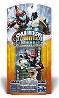 Activision 047875845176 Skylanders Giants - Fright Rider Figurine for Nintendo Wii U, Nintendo Wii, Play Station 3, Xbox 360