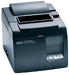 TSP143LAN Receipt Printer is the first All in One receipt printer on the market today