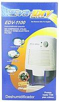 Eva dry Edv 1100 22.5 Watts Electric Petite Dehumidifier EDV 1100
