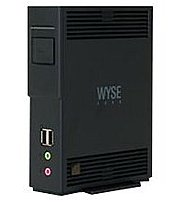 Wyse P45 Series 909102-51L Zero Client - Teradici Tera2140 Processor - 512 MB RAM - 0 GB Hard Disk Drive - No Operating System