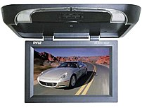 Pyle Car Audio and Video