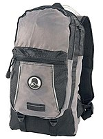 Stansport 1069-20 2-Liter Hydration Back Pack - Black, Gray