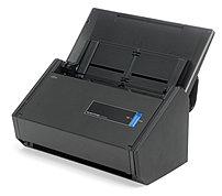 Fujitsu ScanSnap iX500 Scanner Deluxe Bundle Black PA03656-B015