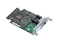 Cisco Factory Sealed VWIC2-1MFTT1/E1 1-Port 2nd Gen Multiflex Trunk Interface Card - 2 x T1/E1 WAN