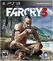 Ubisoft 008888346319 Far Cry 3 for PlayStation 3