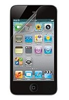 Belkin F8z872tt2 Anti-smudge Screen Protector For Apple Ipod Touch 4g - 2-pack