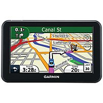 Garmin Nuvi 010-00991-01 50 5-inch Portable Gps Navigator - Usb - Microsd