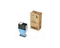 Xerox 006R00748 Laser Toner Cartridge for 4915 Plus, 4915 and 4900 XPrint - 4000 Pages - Cyan