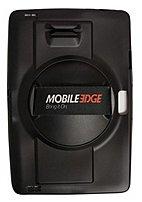 Mobile Edge ME-DL10R360 Rev360 Rotating Case for Dell Latitude 10 Tablet - Black