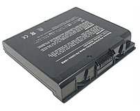 Lenmar Lbtss2430l Replacement Battery For Toshiba Satellite 2430 Series Notebook - Lithium-ion - 6600 Mah - Black
