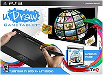 TheTHQ 752919993453 U Draw Studio  Instant Artist offers endlessly imaginative gameplay, new functionality and hands on fun