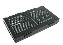Lenmar LBT3421L Replacement Battery for Toshiba Satellite M30X, M35X Series Laptop - Lithium-ion - 4400 mAh - Black