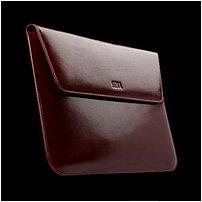 Sena 161513 Executive Leather Sleeve for Apple iPad 2 Brown